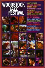 The Woodstock Jazz Festival