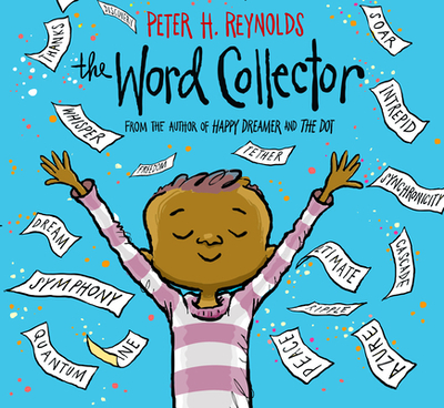 The Word Collector -