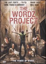 The Wordz Project - Richard Shaw