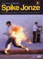 The Work of Director Spike Jonze