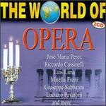 The World of Opera