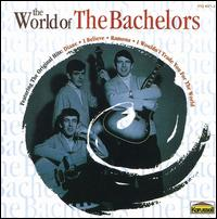 The World of the Bachelors - The Bachelors