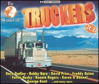 The World of Truckers - Various Artists