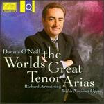 The World's Great Tenor Arias