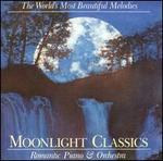 The World's Most Beautiful Melodies: Moonlight Classics
