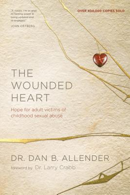 The Wounded Heart: Hope for Adult Victims of Childhood Sexual Abuse - Allender, Dan