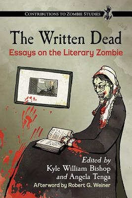 the zombies essay
