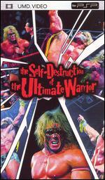 The WWE: The Self Destruction of the Ultimate Warrior [UMD]