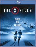 The X-Files: Fight the Future [Blu-ray] - Rob Bowman