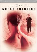 The X-Files: Mythology Collection, Vol. 4 - Super Soldiers [4 Discs]