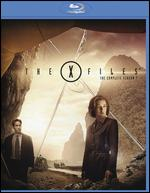 The X-Files: Season 07 -