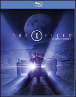 The X-Files: Season 08
