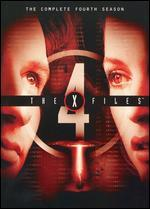 The X-Files: The Complete Fourth Season [6 Discs]