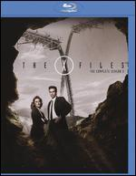 The X-Files: The Complete Season 3 [Blu-ray] [6 Discs]