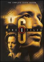 The X-Files: The Complete Sixth Season [6 Discs] -