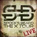 The X-Tour Live