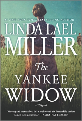 The Yankee Widow - Miller, Linda Lael