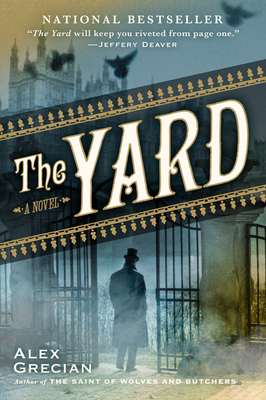 The Yard - Grecian, Alex