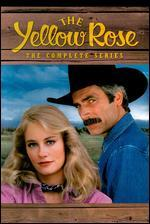 The Yellow Rose: The Complete Series [5 Discs]
