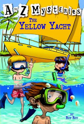 The Yellow Yacht - Roy, Ron