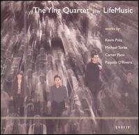 The Ying Quartet play Life Music - Ying Quartet
