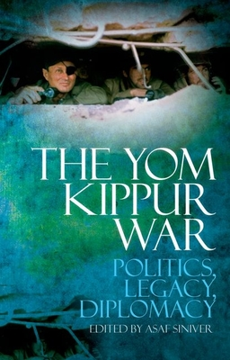 1973 the yom kippur war book