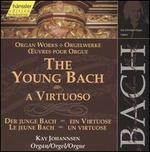 The Young Bach: A Virtuoso