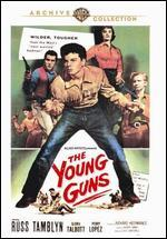 The Young Guns - Albert Band