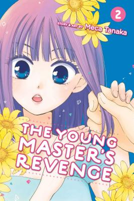 The Young Master's Revenge, Vol. 2 - Tanaka, Meca