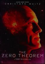 The Zero Theorem - Terry Gilliam