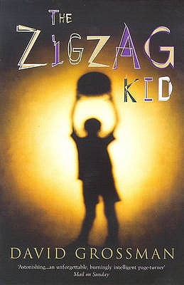The Zigzag Kid - Grossman, David