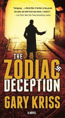 The Zodiac Deception - Kriss, Gary