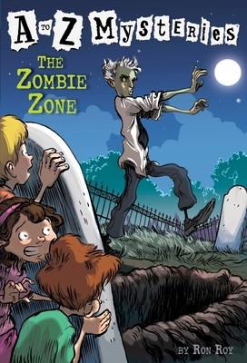 The Zombie Zone - Roy, Ron