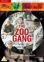 The Zoo Gang - John Watson; Pen Densham