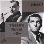 Theater Royal: Classic Russian Dramas, Vol. 5