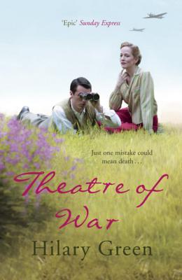 Theatre of War - Green, Hilary