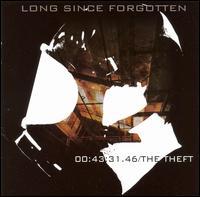 Theft - Long Since Forgotten
