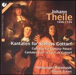 Theile: Kantaten f�r Schloss Gottorf