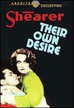 Their Own Desire - E. Mason Hopper