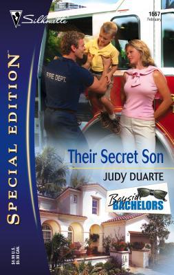Their Secret Son - Duarte, Judy