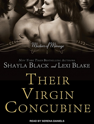 Their Virgin Concubine - Black, Shayla