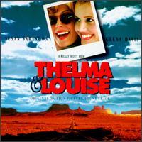 Thelma & Louise - Original Soundtrack
