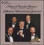 Theodor Blumer: Wind Chamber Music