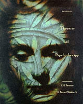 Theories of Psychotherapy - Patterson, C H