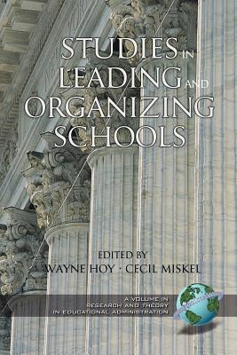 Theory and Research in Educational Administration - Hoy, Wayne K. (Editor), and Miskel, Cecil G. (Editor)