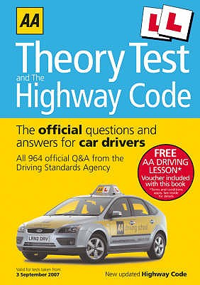 Theory Test and Highway Code -