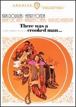 There Was a Crooked Man - Joseph L. Mankiewicz