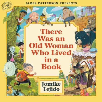 There Was an Old Woman Who Lived in a Book - Tejido, Jomike