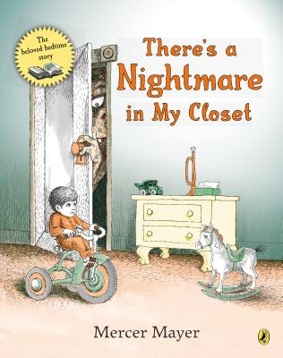 There's a Nightmare in My Closet - Mayer, Mercer