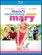 There's Something About Mary [Blu-ray] - Bobby Farrelly; Peter Farrelly